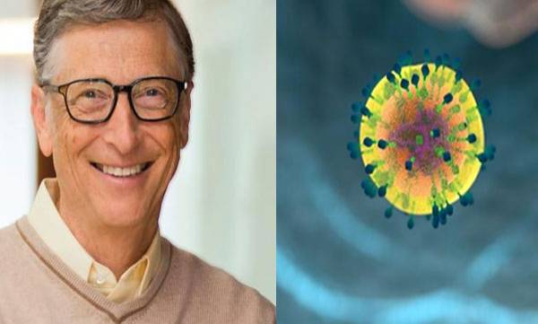 Bill Gates invests USD 140 million in HIV cure | Bill Gates invests