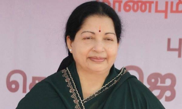 jayalalitha, bharat ratna