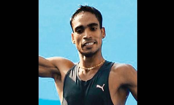 sports-news-gopi-got-first-in-delhi-marathon