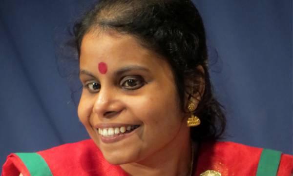 Vaikom vijaya lakshmi