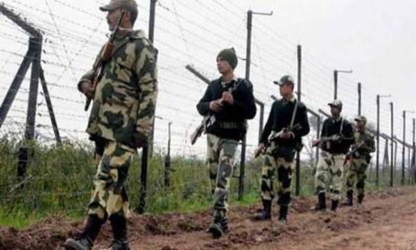 india-pak-intruder-shot-dead-along-pak-border-in-punjab