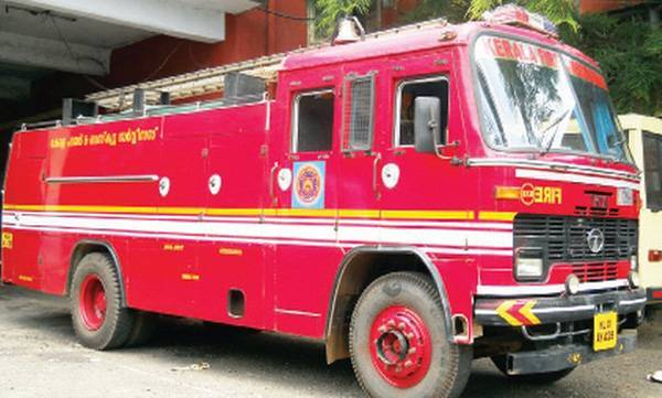 kerala-fire-force-grants-noc-for-99-buildings-illegally
