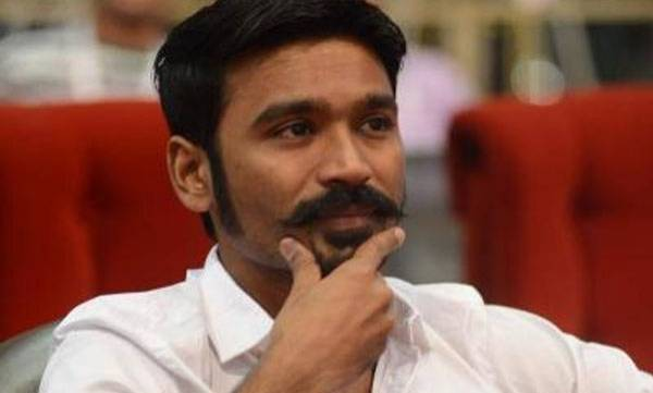 HC , Actor Dhanush, Petition
