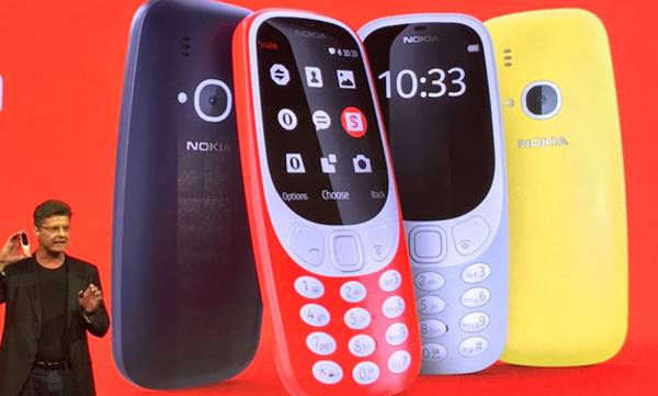 tech-news-nokia-3310-launched-at-april-28