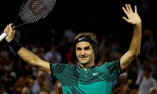 Roger federer, Nadal, Miami open