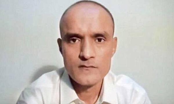 ICJ, Kulbhushan Jadhav