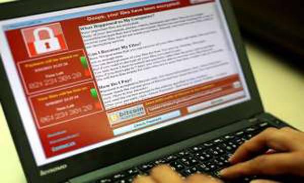 WannaCry virus, Tirumala Tirupati Devasthanam