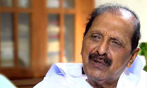 Corruption charges against Kerala minister from ruling front member