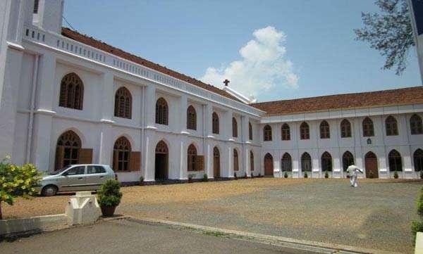 kottayam diocese, Endogamy