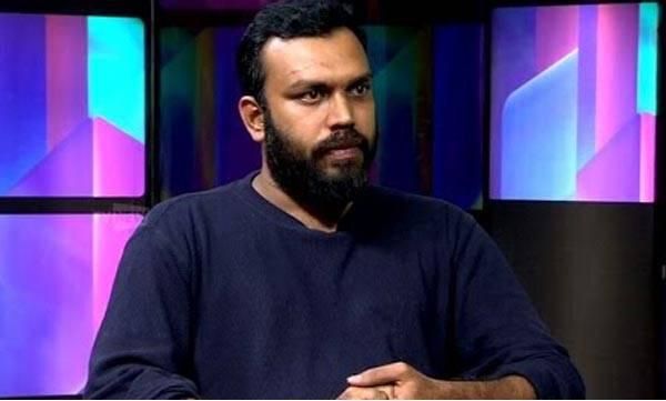 Shyam Pushkaran