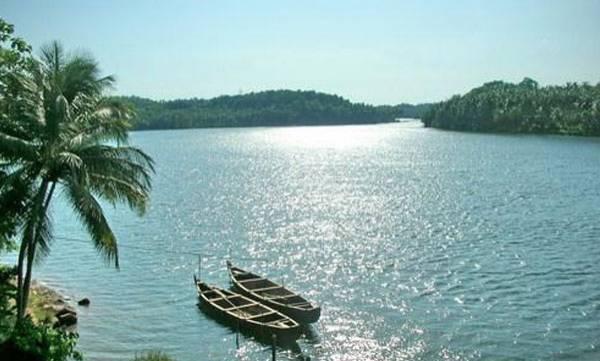 Tourism plan,Malabar, River tourism