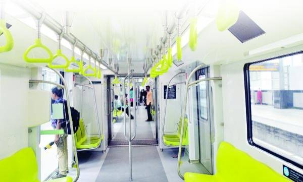 First Day, First Ride, Kochi Metro,