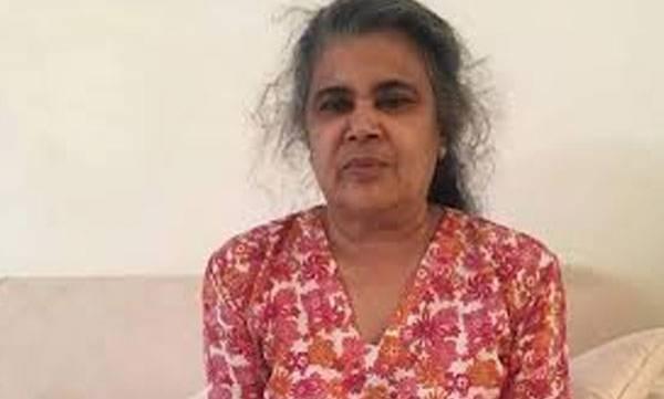Atlas Ramachandran, Indira, Desperate plea
