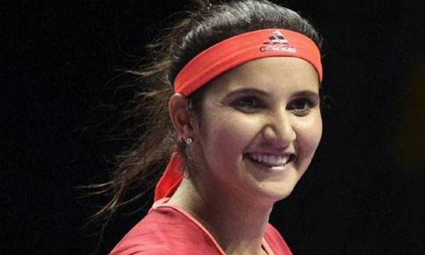 Sania Mirza, India and Pakistan, Super Sunday