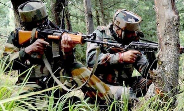 3 LeT militants, Pulwama