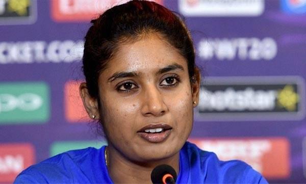 Mithali Raj , woman cricketers