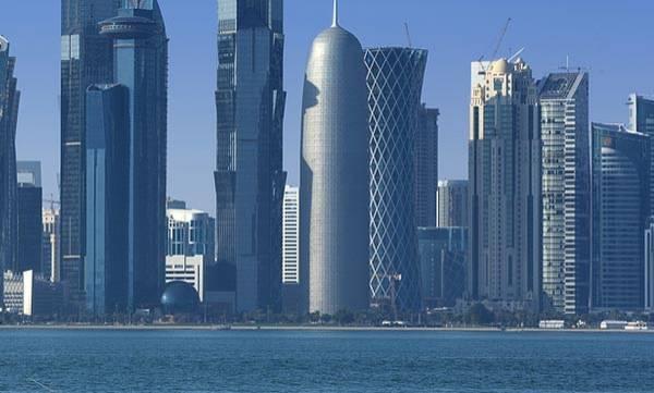 Qatar, Deadline, Saudi Arabia