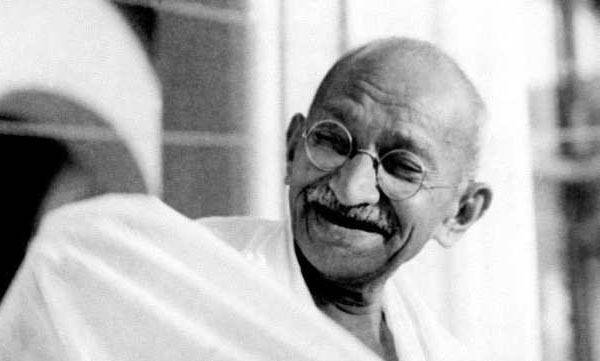 article on ghandi Penn history review volume 16 issue 1fall 2008 article 5 10-1-2008 mahatma gandhi's vision for the future of india: the role of enlightened anarchy.