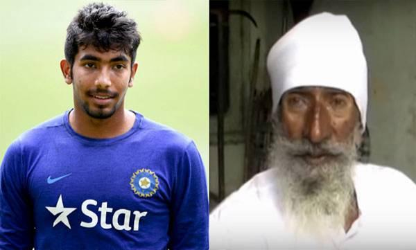 jasprit bumrah, indian cricket