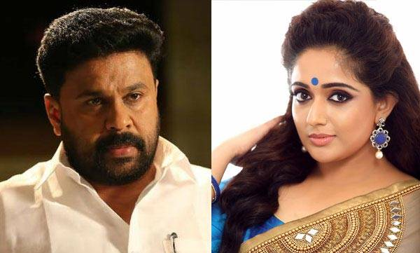 Dileep, Actress abduction, Kavya Madhavan