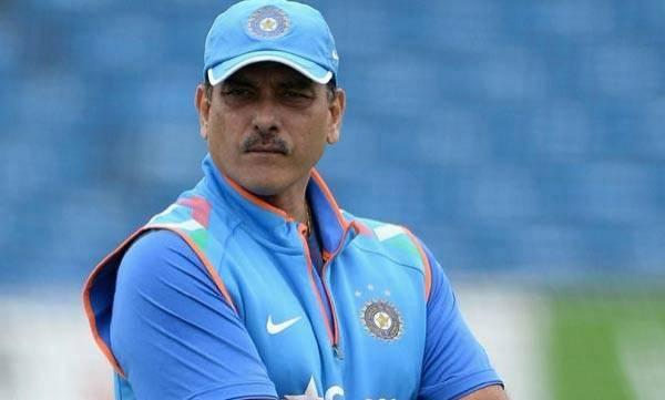 COA, Ravi shastri, Indian coach