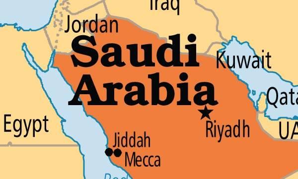 Saudi goers