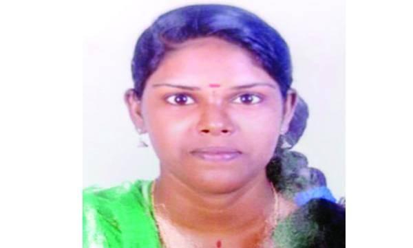 Kadammanitta murder , Sharika