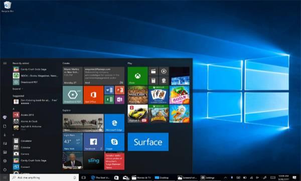 windows 10, creators update