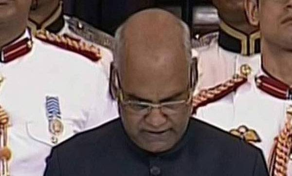 india-ram-nath-kovind-sworn-in-as-14th-president-of-india