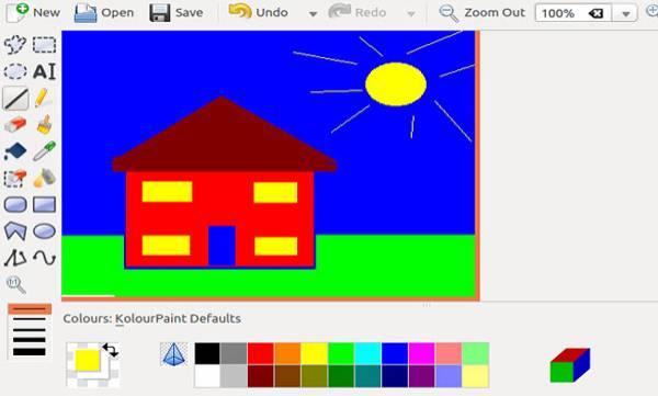 paint,  microsoft windows