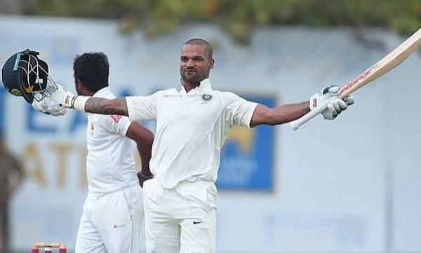 sports-news-india-srilanka-first-test-begins-dhavan-got-century