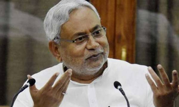 nitish kumar, bihar chief minister, resigns
