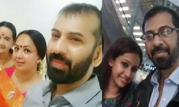 thara kalyan, rajaram, passed away