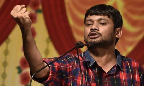 Kanhaiya Kumar,