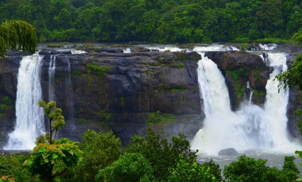Athirapilly hydel project