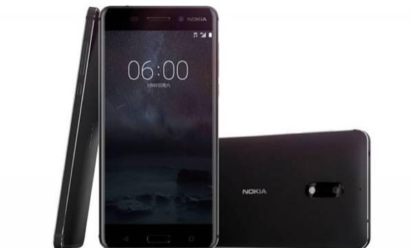 Nokia 6, 1 Million