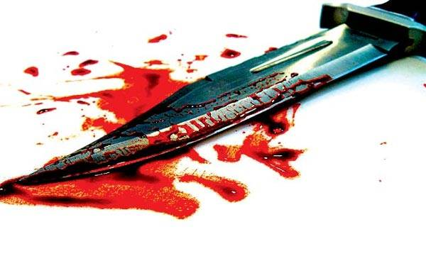 victims father, rape, hacked to death