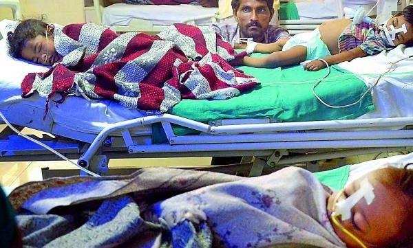 Gorakhpur tragedy,