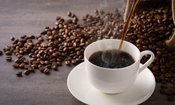 Coffee, Health Benefits
