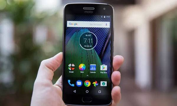 Moto G5S Plus,  Moto G5S