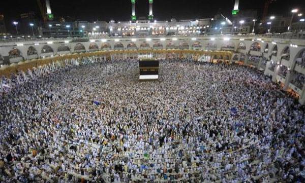 Day of Arafat, Indian pilgrims, holy journey