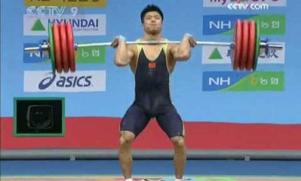 India, commonwealth games, weightlifting championship