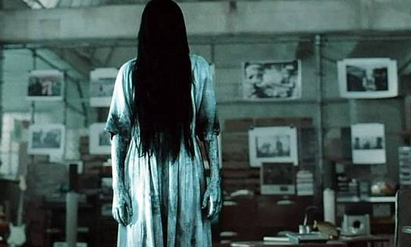 Cruel father,  Terrifying horror film, The Ring
