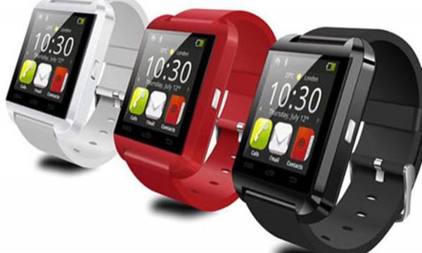 ambrain, smart watch