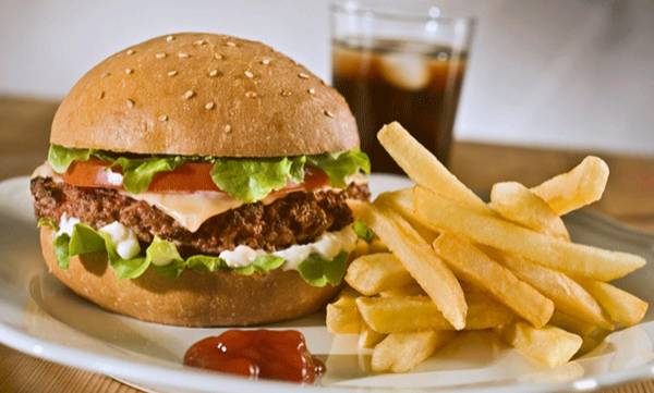 school canteen, banned