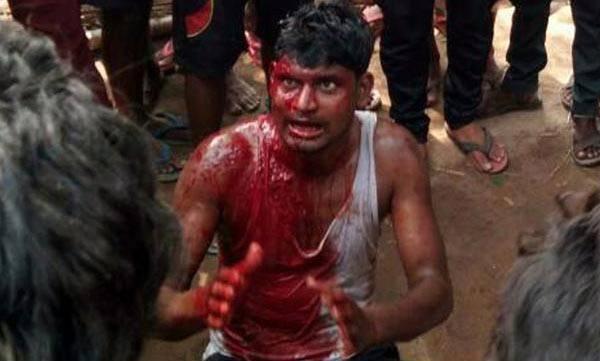 Alphonse Kannanthanam, Narendra Modi, mob lynching