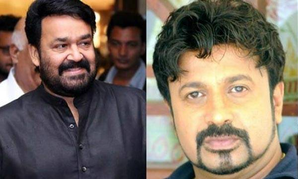 Mohanlal, Actor Siddique