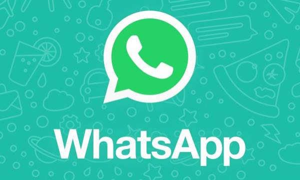 whatsapp, sent messages
