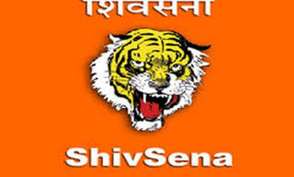 Shiv Sena,  bullet train, Samna