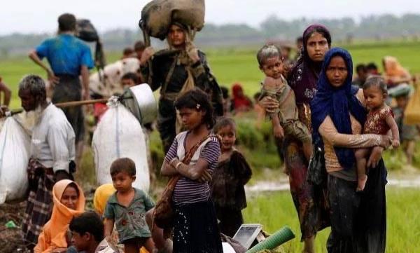 Rohinya , Bangladesh